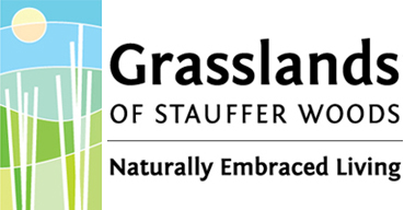 Grasslands of Stauffer Woods
