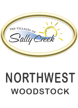 Woodstock - The Villages of Sally Creek
